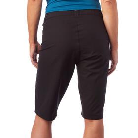 Giro Arc Spodnie krótkie Kobiety, black